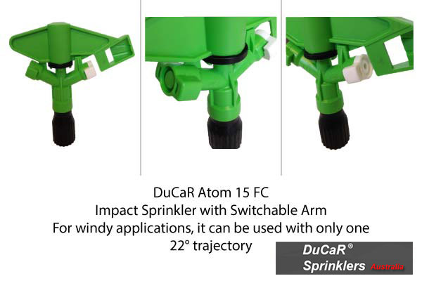 DuCaR Atom 15 FC functionality windy app