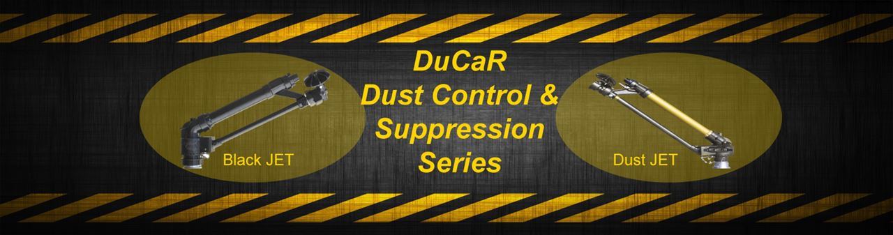 DuCaR Dust Control and Suppression Series
