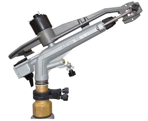 Picture of DuCaR Atom 35 Metal
