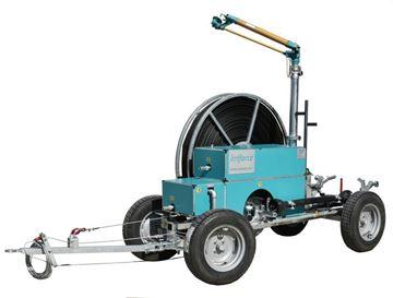 Picture of IrriCruiser COMFORT Travelling Irrigator